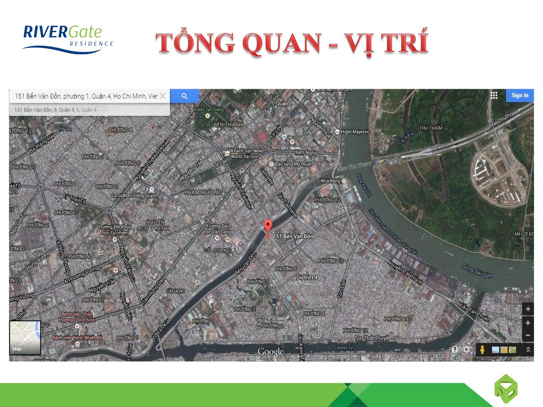 vi tri can ho river gate quan 4