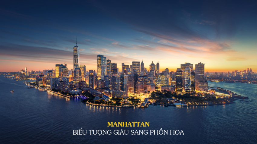 Căn hộ The Grand Manhattan Quận 1